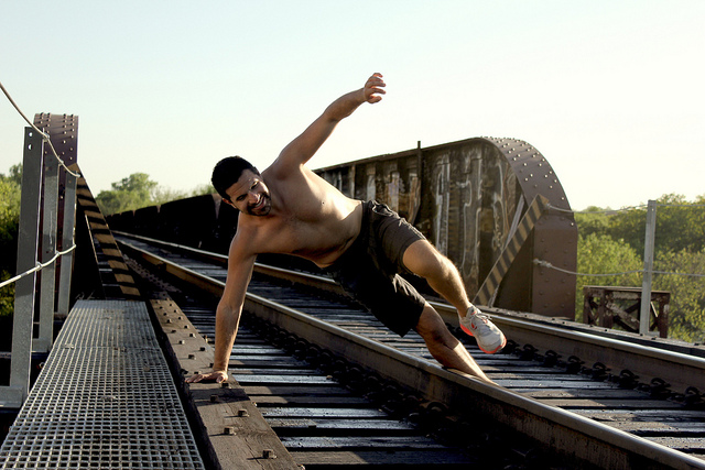 Мотивация - зачем нужно вести активный образ жизни?