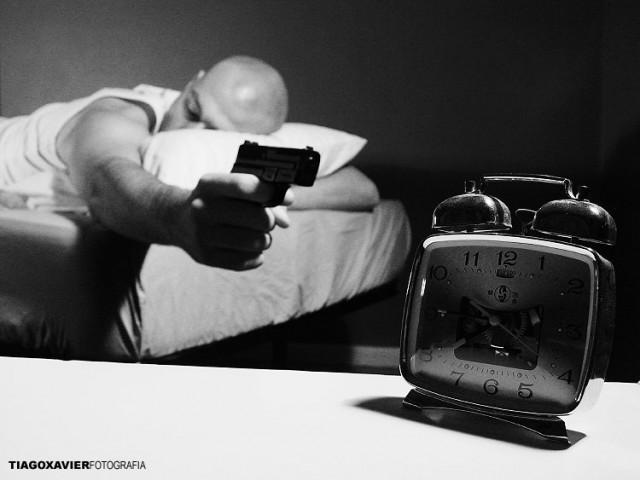 Как проснуться рано утром бодрым и полным сил?