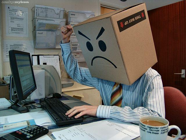 здоровье на рабочем месте
