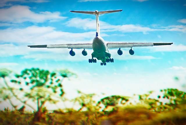 Перестать бояться летать на самолётах легко