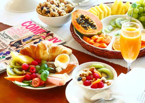 Пропуск завтрака вреден
