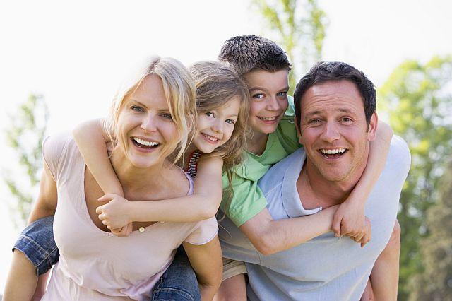 Правила счастливых семей. Методика QBQ