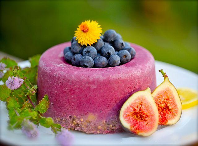 как нужно питаться, чтобы похудеть - ягоды