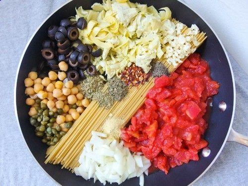 как быстро и эффективно похудеть - растительная пища