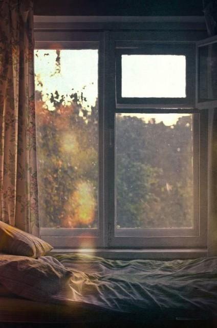 Как проснуться утром бодрым