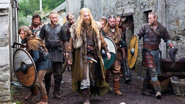 7 жизненных уроков, которые нам преподали викинги