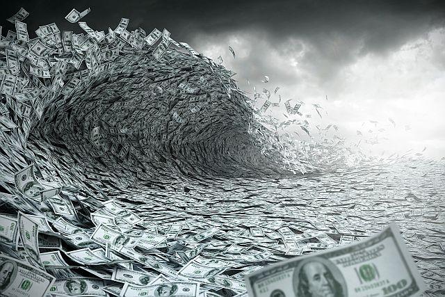 «Кошелёк или жизнь» – как прокачать финансы без ограбления банка?