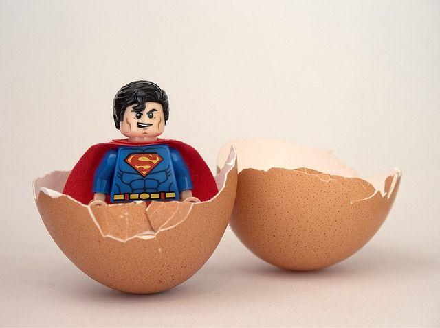 Супергерои играют по-крупному