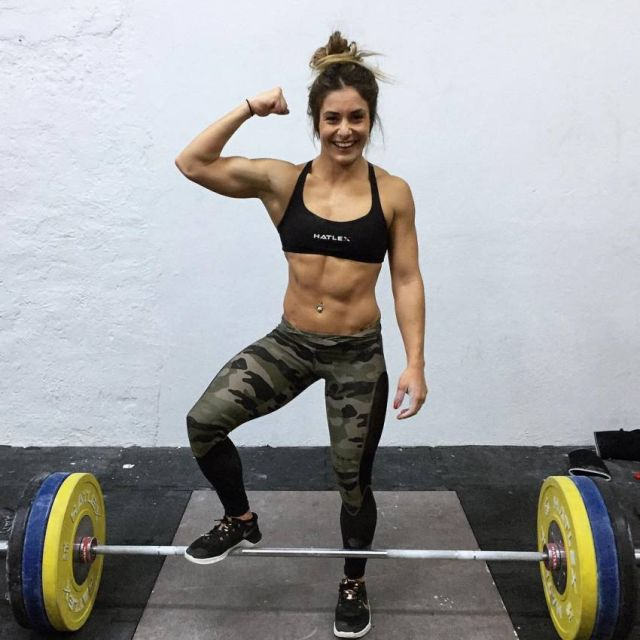 Cecilia Gabbiani