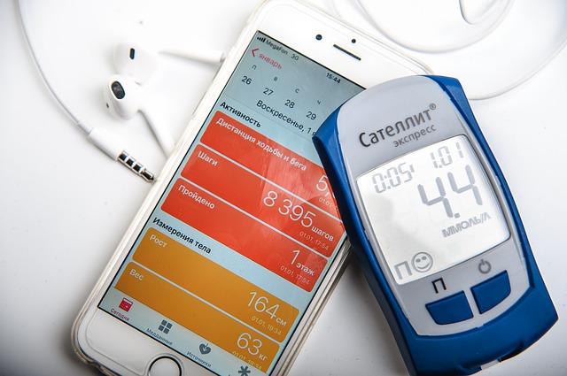 Шагомер на телефон андроид или айфон