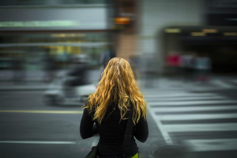 Как успокоить нервы и снять стресс в домашних условиях - Стресс в большом городе