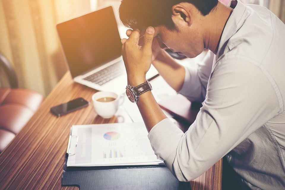 Как успокоить нервы и снять стресс в домашних условиях - Симптомы стресса