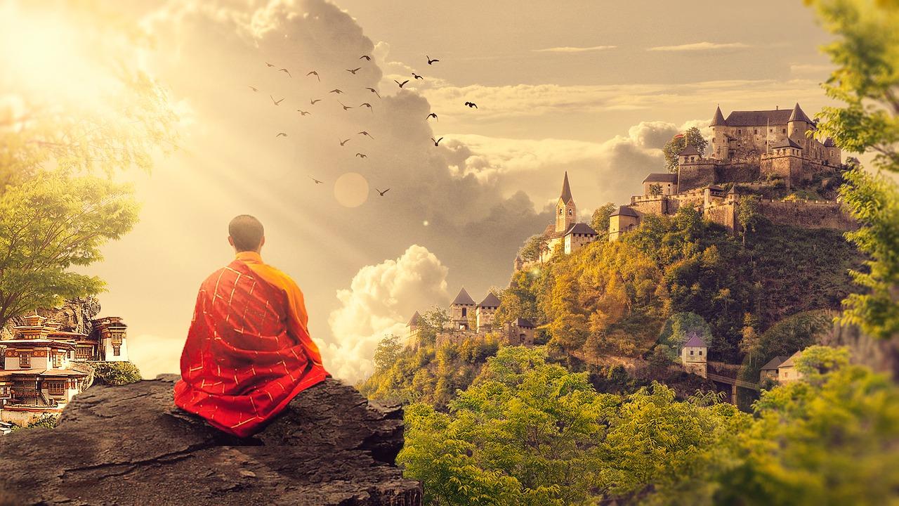 Правила диеты Будды