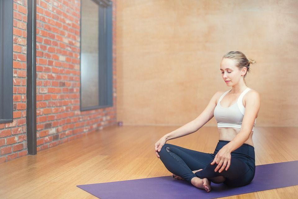 Продвинутые дыхательные упражнения