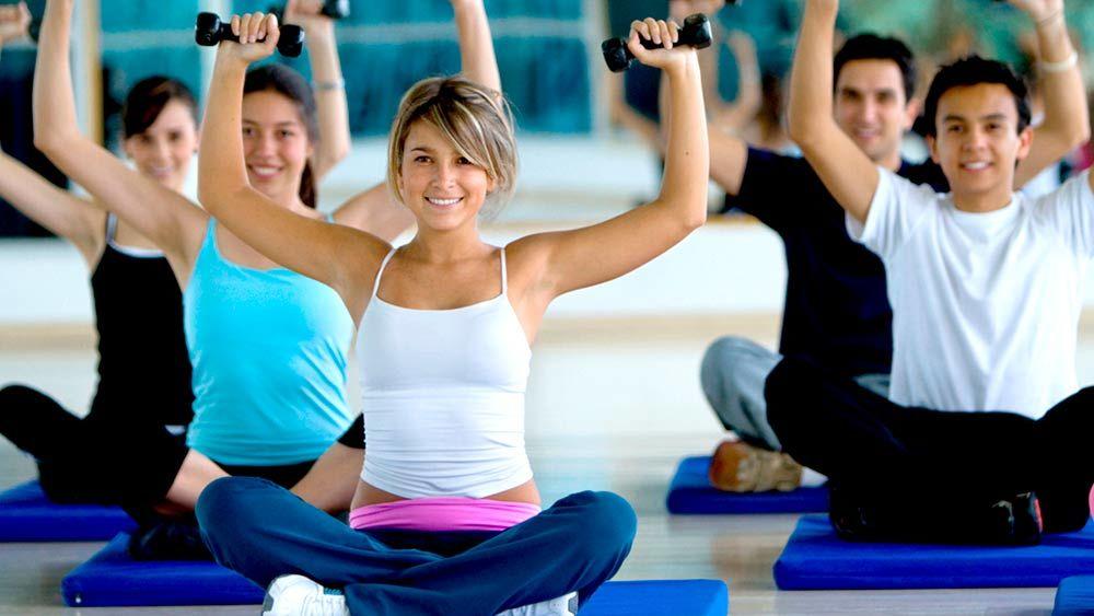 Центр Спортивного Похудения. 12 лучших санаториев, где вам помогут похудеть