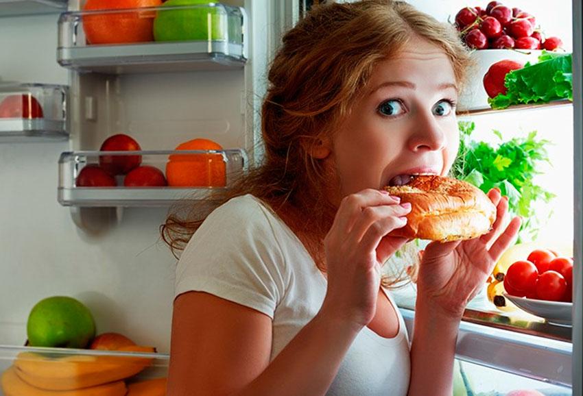 Голодная Диета И. Голодная диета