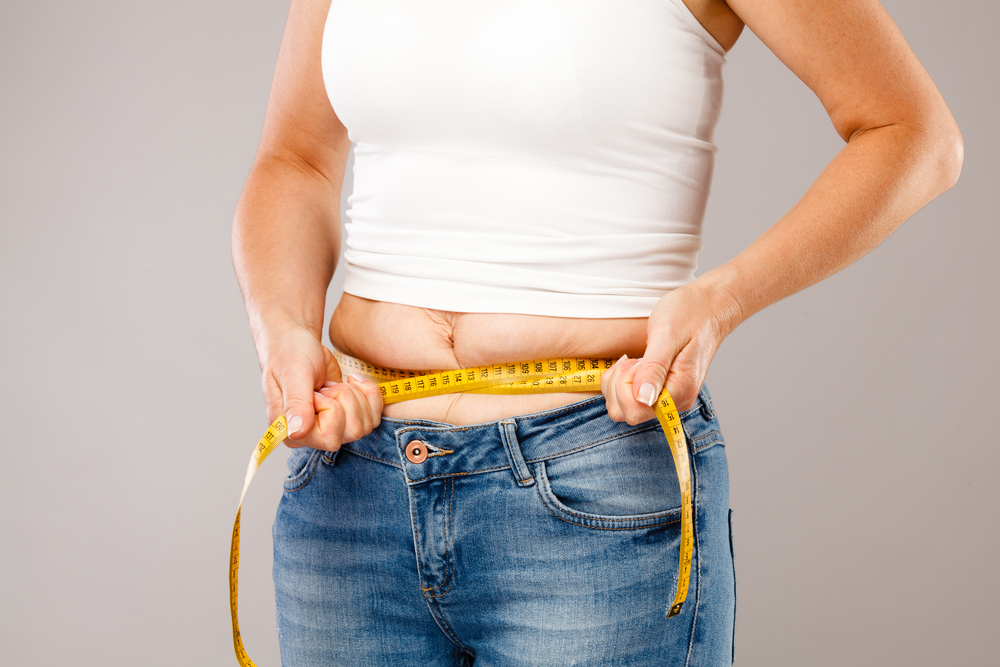 Как же трудно похудеть