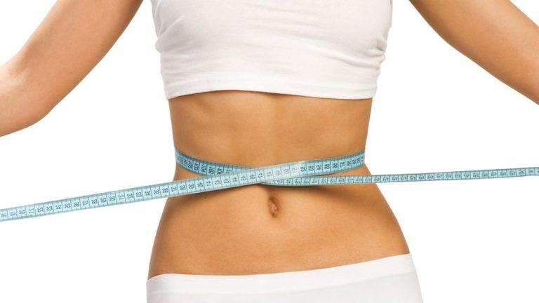 Как похудеть и убрать живот за неделю в домашних условиях без диет.