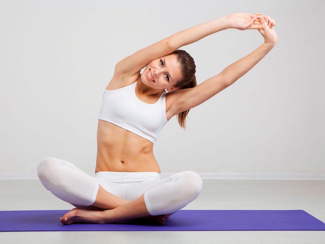 Эффекты Йоги Похудения. 24 эффективных асаны для похудения в домашних условиях