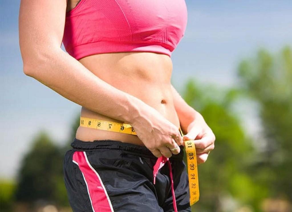 Если бегом заниматься похудеешь