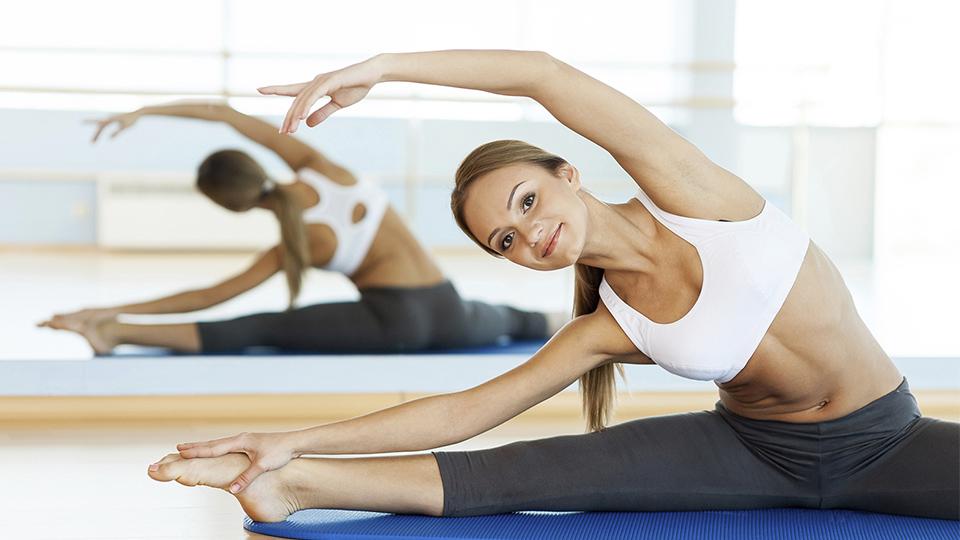Можно ли похудеть при занятиях йога