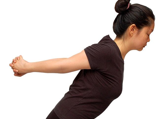 гимнастика для плеча картинки бесплатно