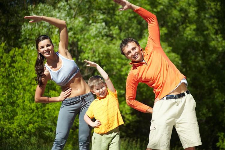 Почему важен здоровый образ жизни. Причины и мотивации к здоровому образу жизни