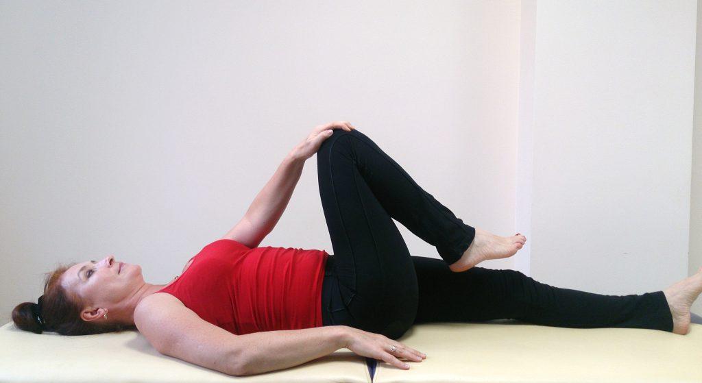 Упражнения при болях в крестцовом отделе позвоночника