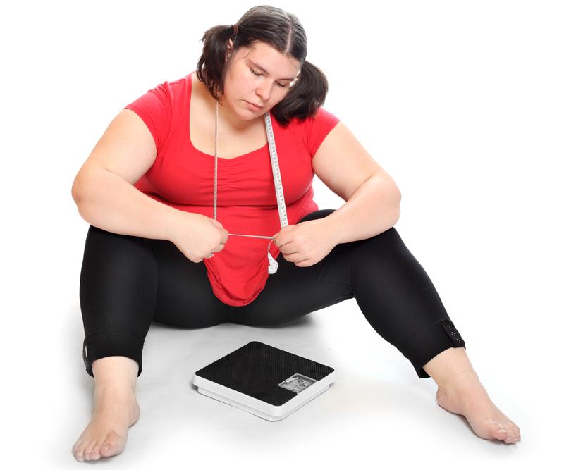 Психотерапевтические техники для похудения