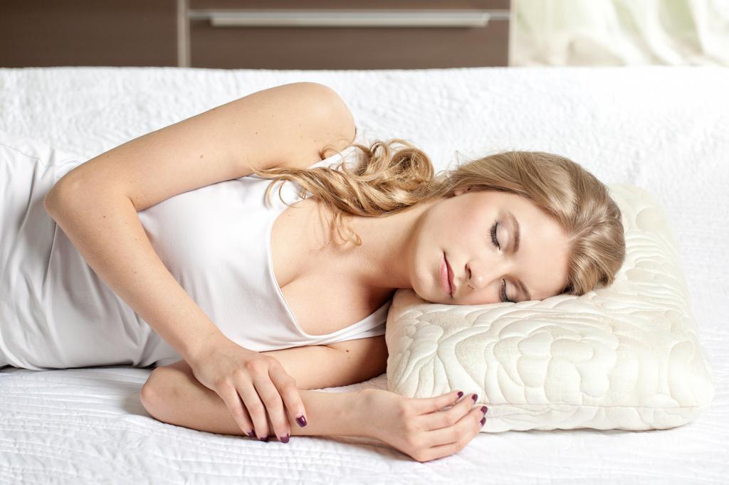 Здоровий сон картинки