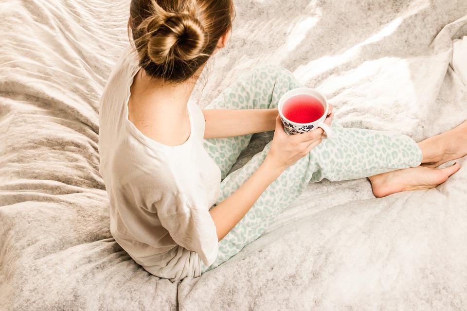 Как научиться засыпать ночью всего за пару минут