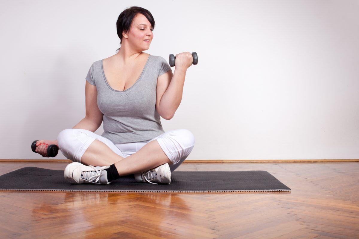 Сбросить Вес Тренажерном Зале. Как похудеть в тренажерном зале