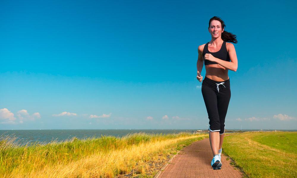 Чтобы Похудеть Нужно Ходить По Утрам. Утренняя ходьба для похудения