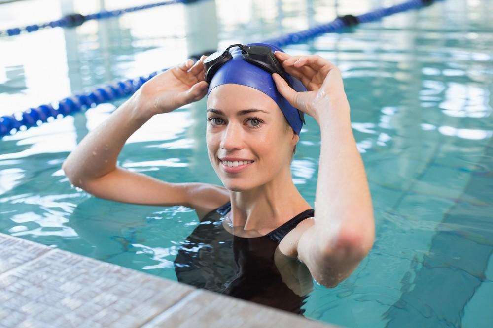 Как Не Похудеть От Плавания. Эффективно ли плавание для похудения?