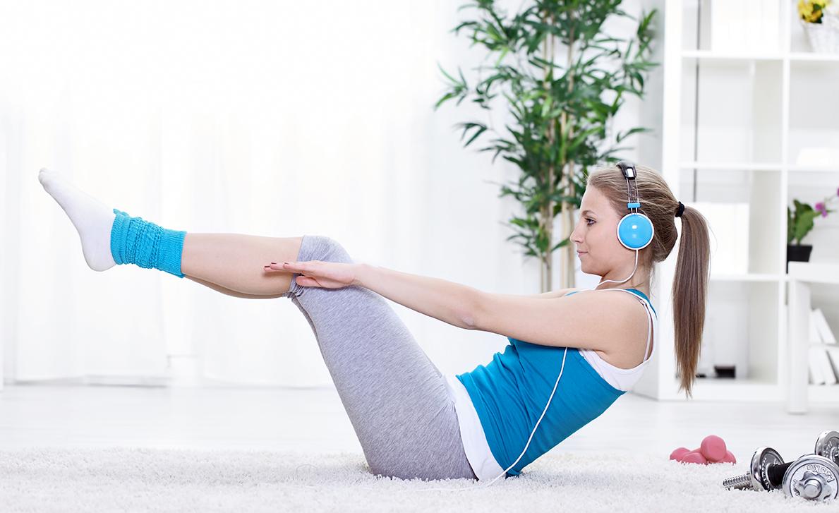 Упражнения Помогающие Сбросить Вес Видео.