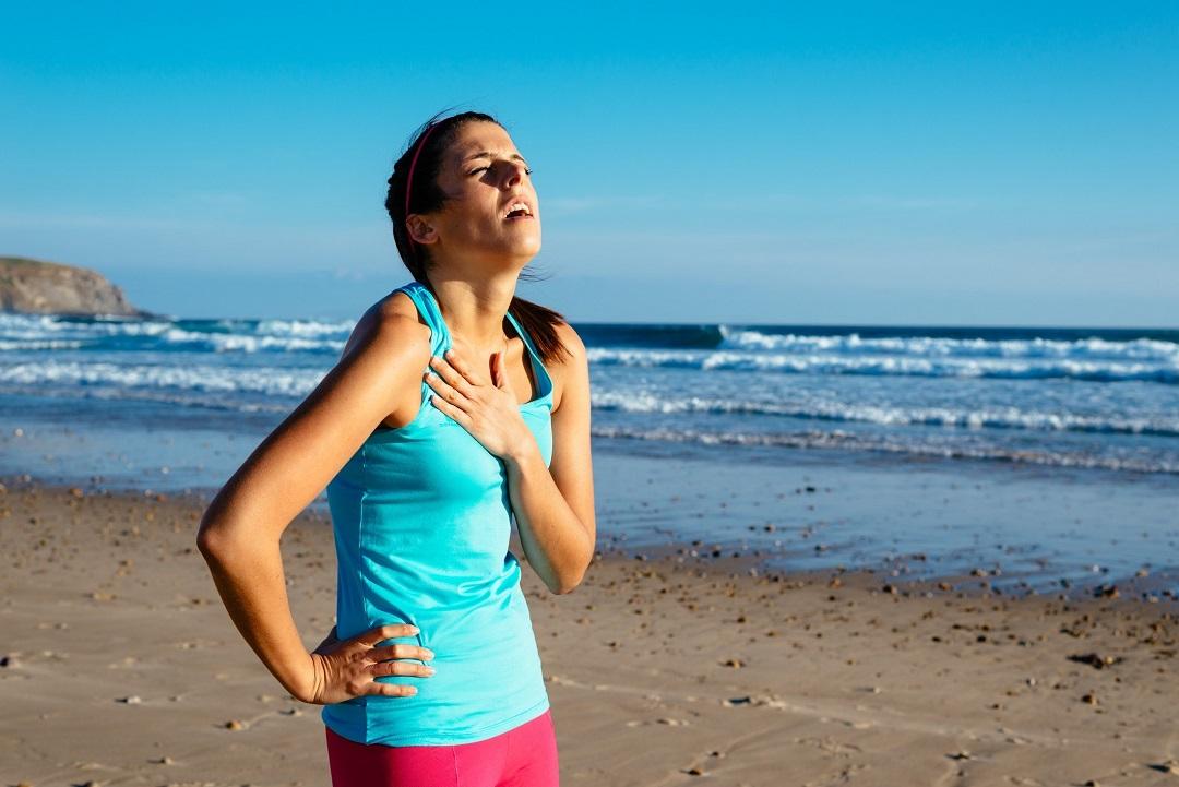 Дыхание при беге – как улучшить и открыть второе дыхание во время тренировки?