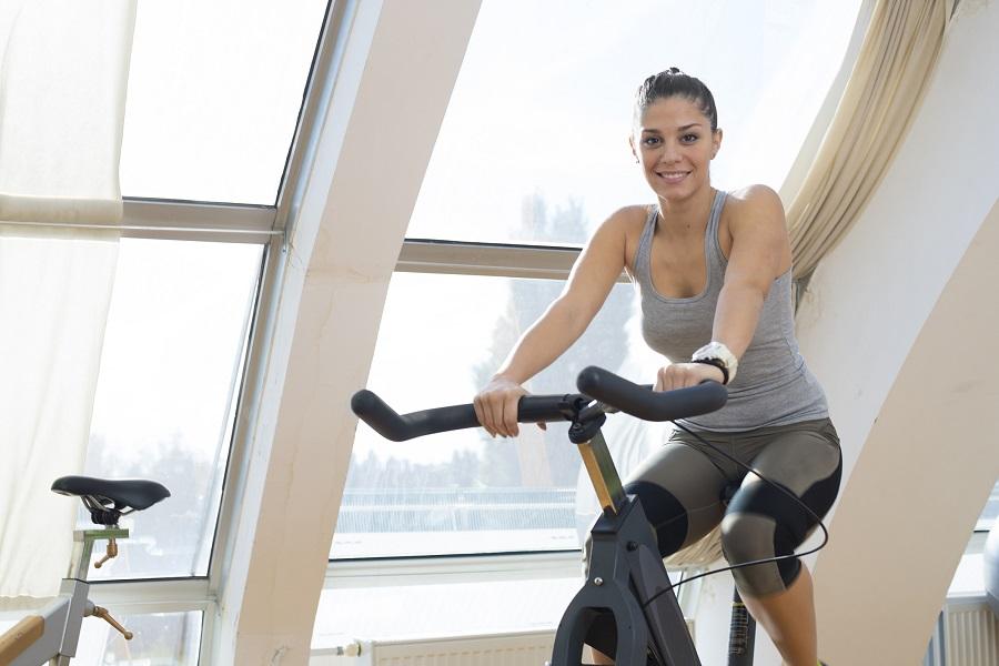 Эффективность Похудения С Велотренажером. Лучшая программа похудения на велотренажере