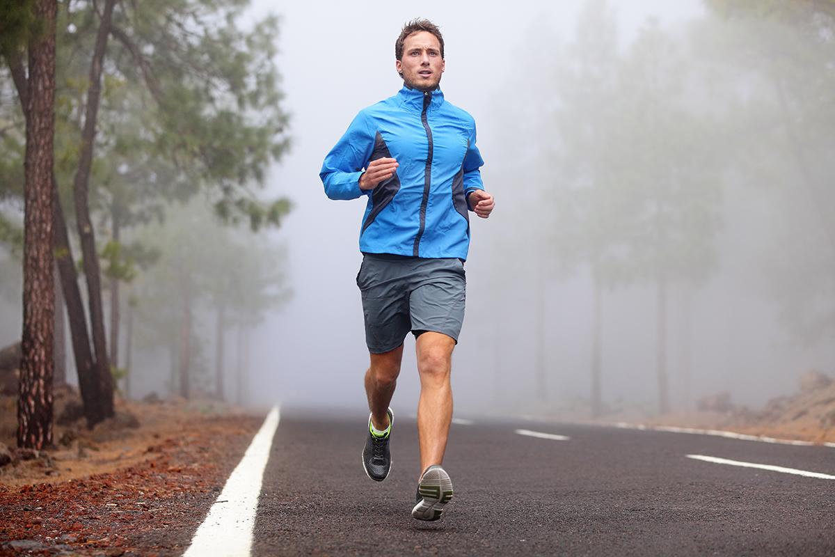 Простатит бег или ходьба простатит почему мутная моча