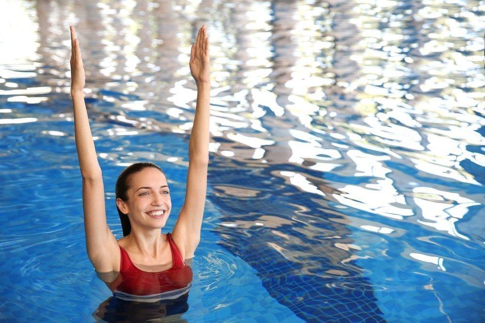 Бассейн Быстрое Похудение. Советы, как правильно плавать в бассейне чтобы похудеть
