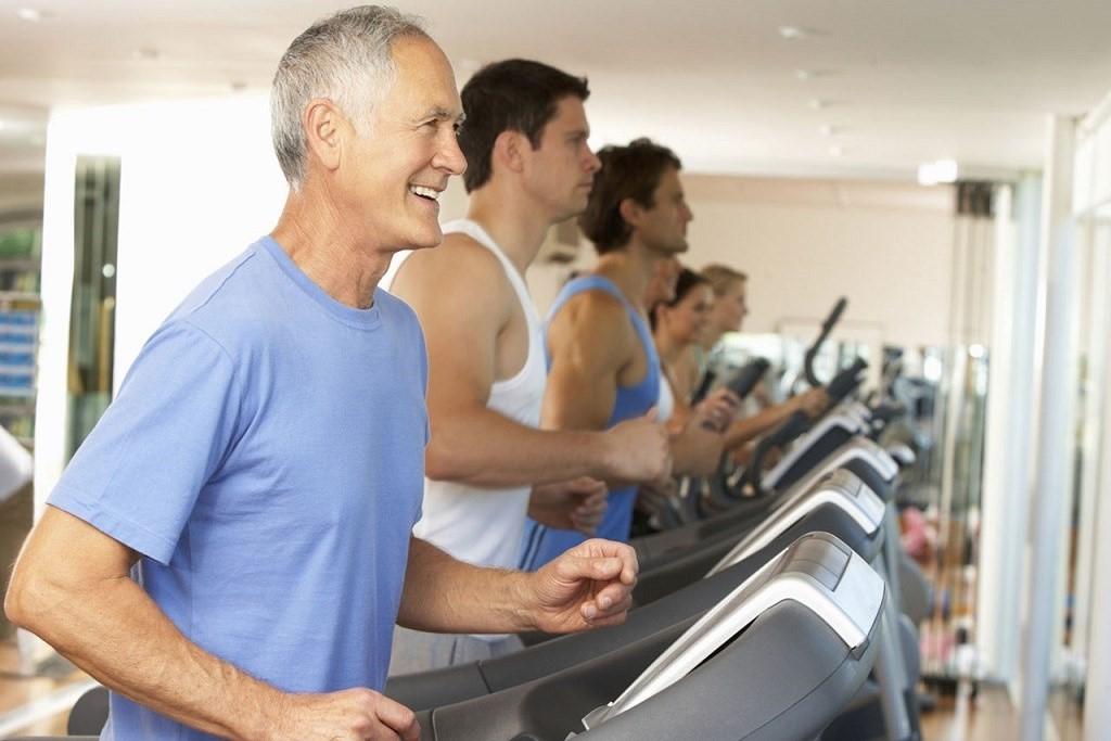 Можно ли ходить в тренажерный при простатите чем лечить простатит у мужчин народными средствами