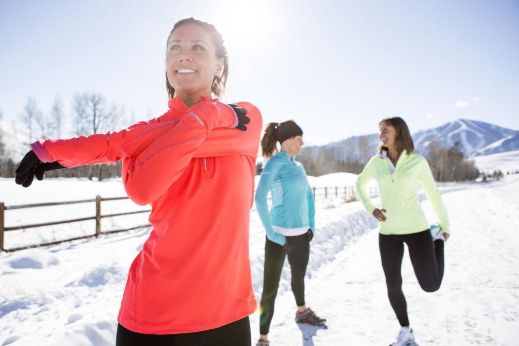 Чем Заниматься Зимой Чтобы Похудеть. Почему худеть проще зимой и еще 4 интересных факта о похудении