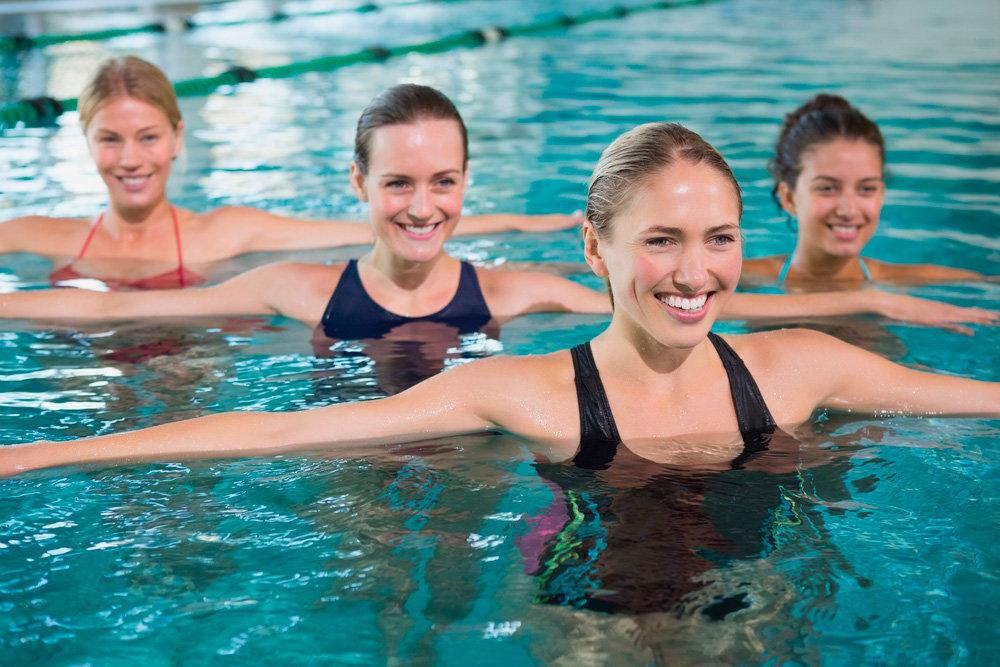 """Занятия В Бассейне Похудение. Плавание в бассейне для похудения от """"А"""" до """"Я"""""""