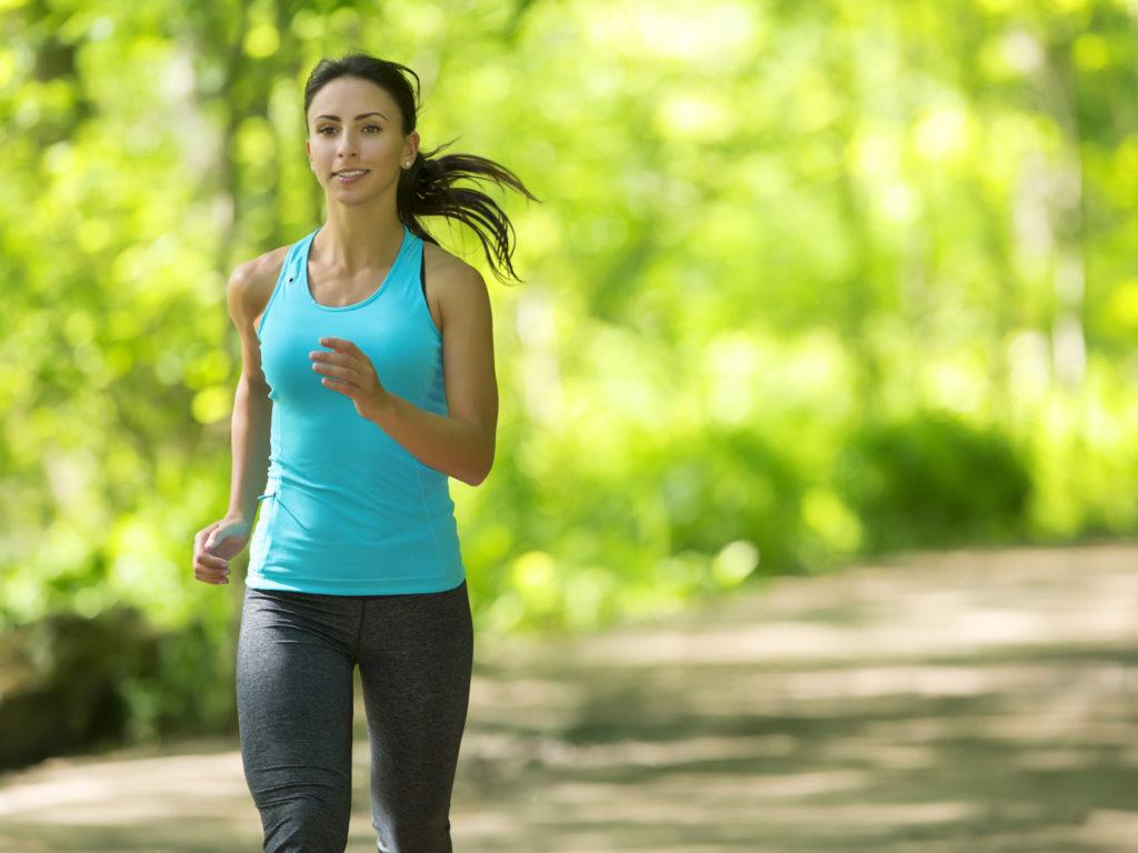 Быстрое Похудение Бегом. Основные правила для похудения беговых тренировок
