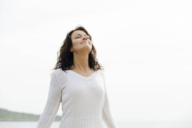 Как улучшить кровообращение головы и шеи