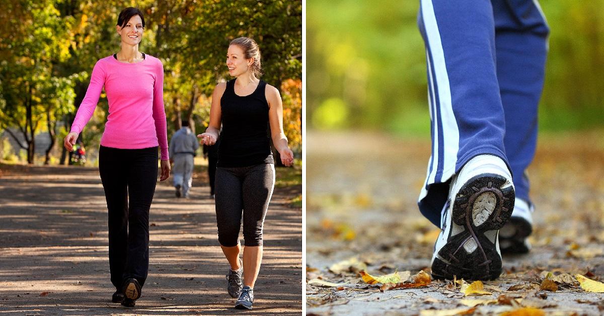 Можно Ли Похудеть Если Только Быстро Ходить. Как ходьба помогает похудеть?