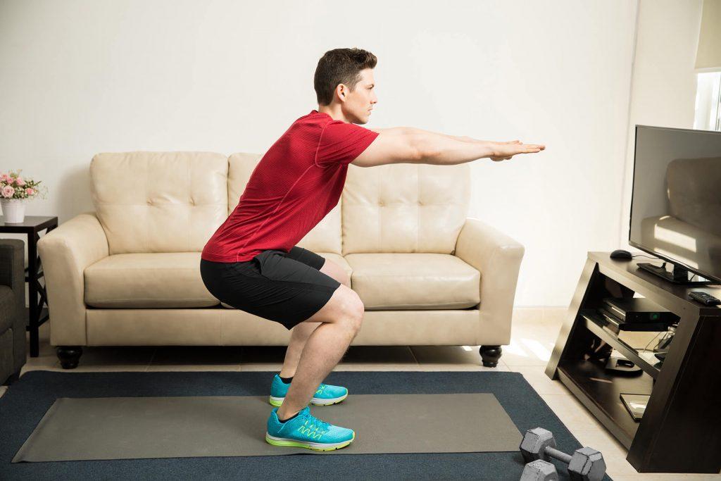 Похудеть Ногах Мужчинам. Похудели ноги и ягодицы причина у мужчин