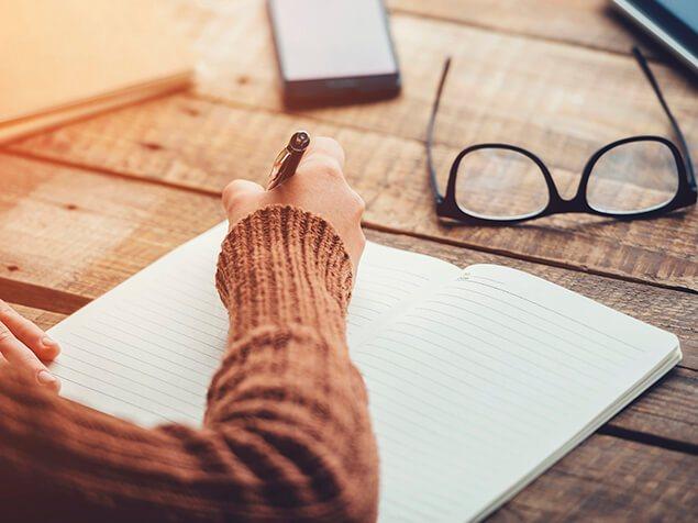 Как писать сочинение-повествование и сочинение- рассуждение