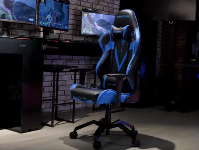 Как правильно выбирать кресло для игровой деятельности