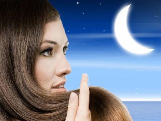 Лунные сутки и стрижка волос