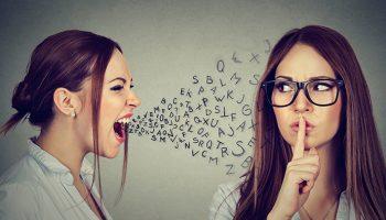 Учимся бороться с гневом